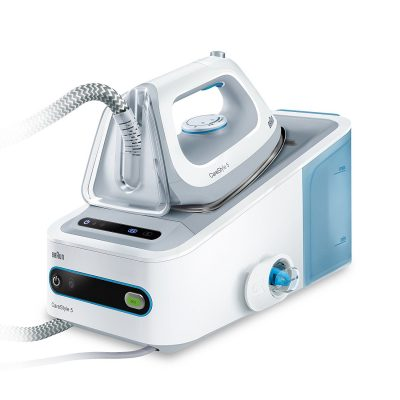 Braun Ferro da stiro a caldaia IS5022WH CareStyle 5