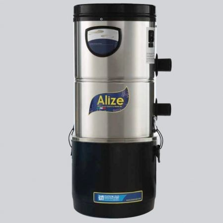 Aspirapolvere Centralizzato Alizè 230V 310MQ