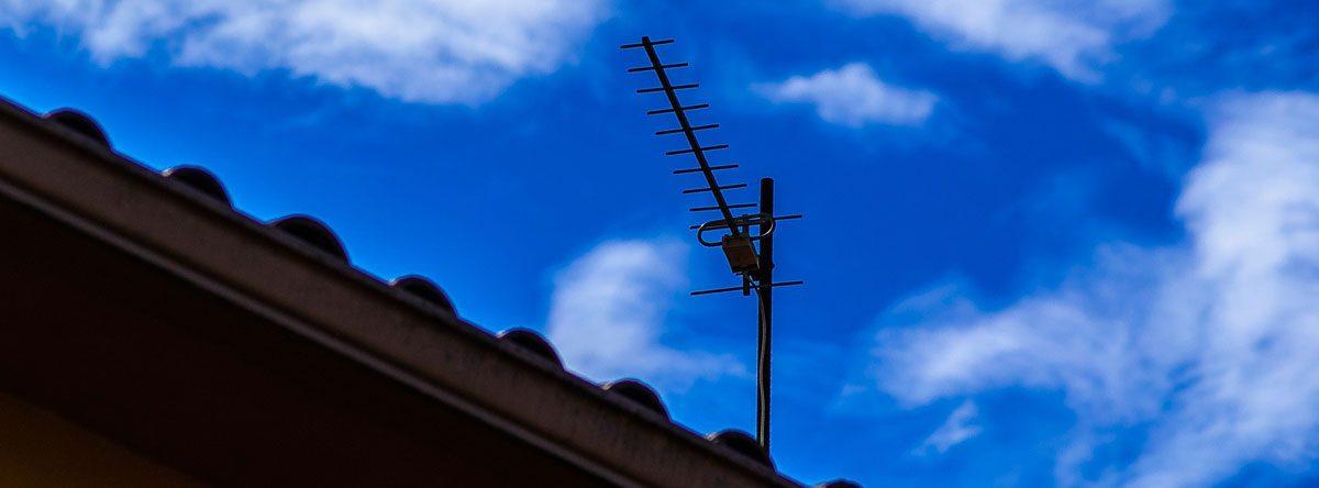 Impianti Antenne di Ricezione Trasmissioni TV Digitale Terrestre