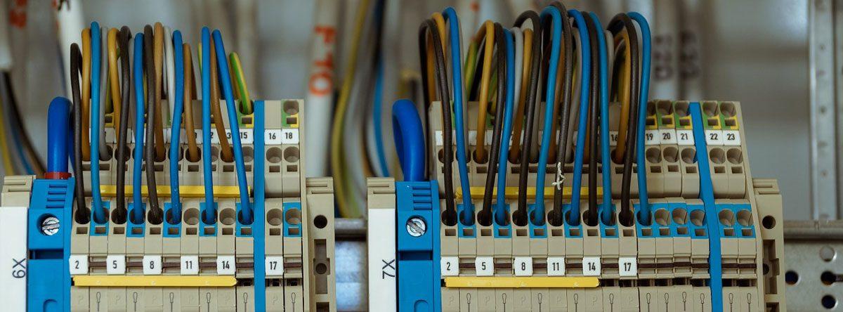 Impianti Elettrici Industriali come progettarli e realizzarli