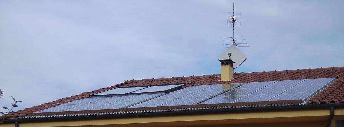 Impianto elettrico fotovoltaico progettazione costi e vantaggi