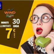 Da Wind tornano le Wind Smart Easy a prezzi scontatissimi!