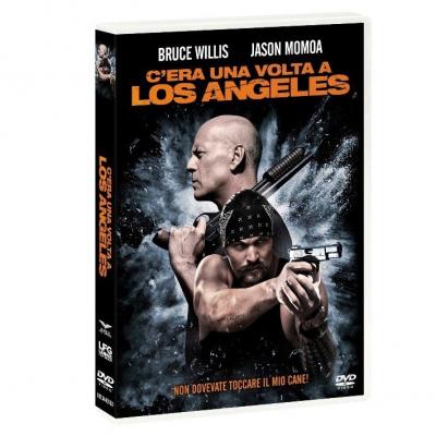 C'Era Una Volta a Los Angeles - DVD Rent