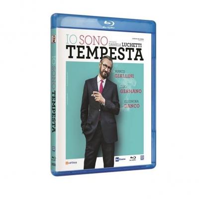 Io Sono Tempesta - Blu-ray Disc Rental
