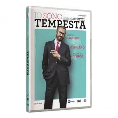 Io Sono Tempesta - DVD Rental