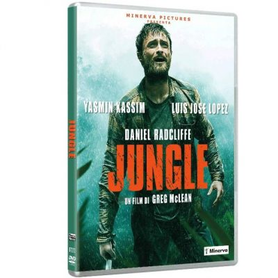 Jungle - DVD Rental