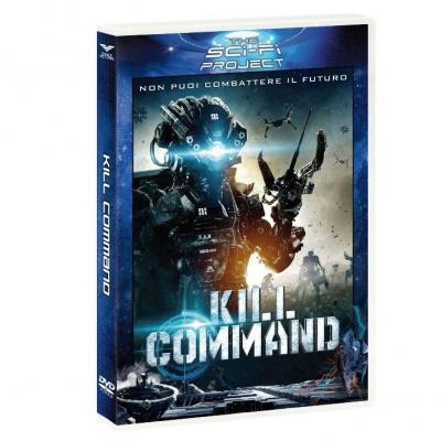 Kill Command - DVD Rental
