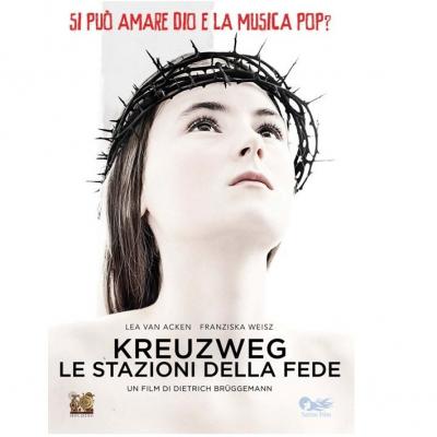 Kreuzweg - Le Stazioni Della Fede - DVD Rental