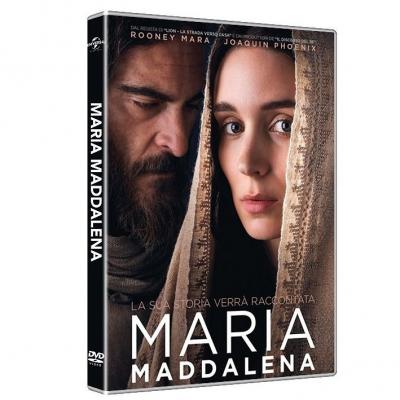 Maria Maddalena - DVD Rental