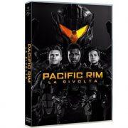 Rivivi le emozioni di Pacific Rim: La Rivolta direttamente a casa tua!
