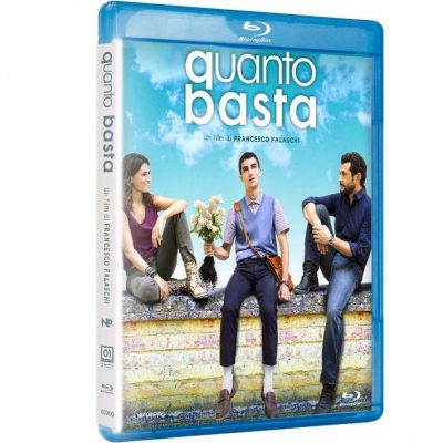 Quanto Basta - Blu-ray Disc Rental