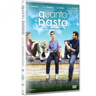 Quanto Basta - DVD Rental
