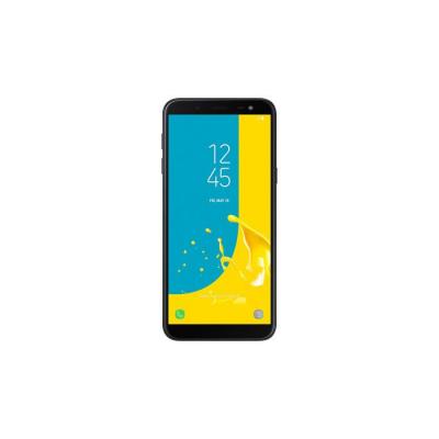 SAMSUNG SM-J600 Galaxy J6 2018 Dual Sim Black