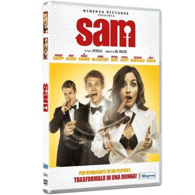 Sam - DVD Rental