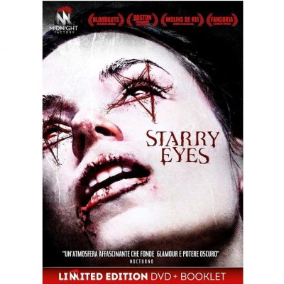 Starry Eyes - DVD Rental