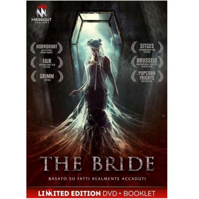 The Bride - DVD Rental