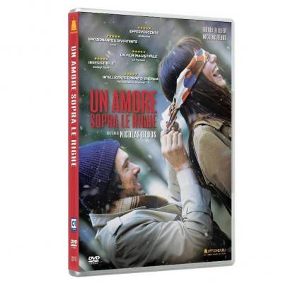 Un Amore Sopra Le Righe - DVD Rental