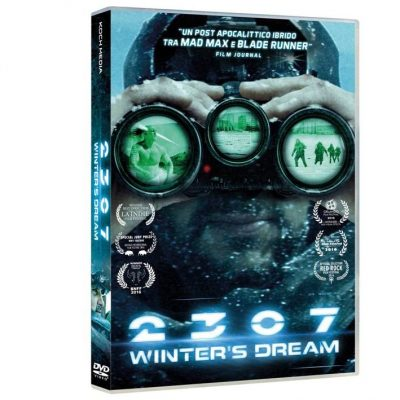 2307: Winter's Dream - DVD Rental
