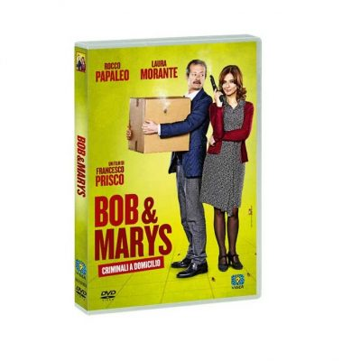 Bob & Marys - Criminali a Domicilio - DVD Rental