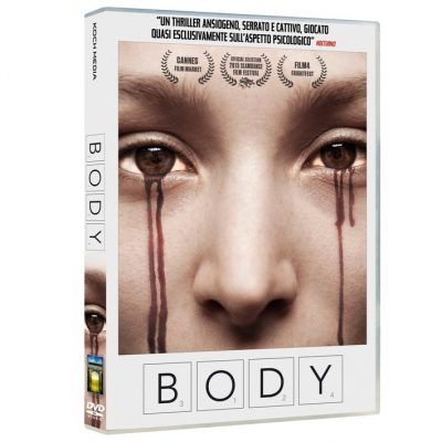 Body - DVD Rental