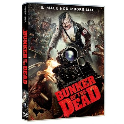 Bunker Of The Dead - DVD Rental