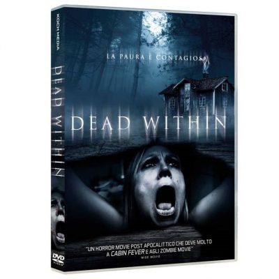 Dead Within - DVD Rental