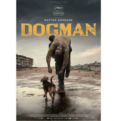 Dogman - DVD Rental