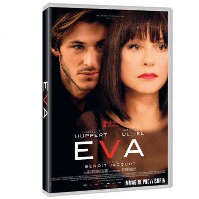 EVA - DVD Rental