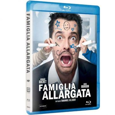 Famiglia Allargata - Blu-ray Disc Rental