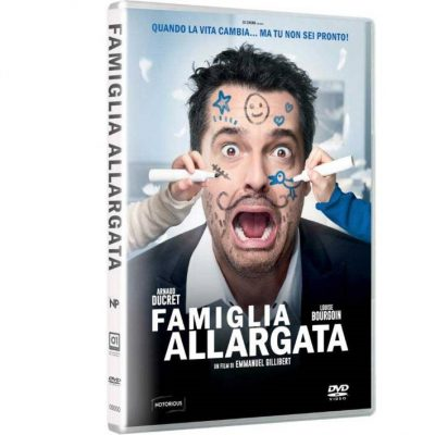 Famiglia Allargata - DVD Rental