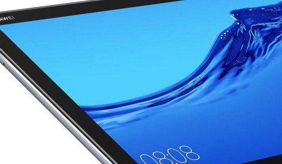 In arrivo da fine Agosto i nuovi Tablet Huawei: Mediapad M5 Lite e Mediapad T5 10