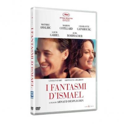 I Fantasmi D'Ismael DVD Rental