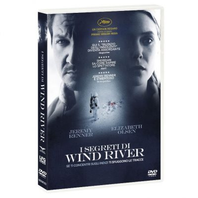I Segreti di Wind River - DVD Rental