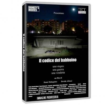 Il Codice del Babbuino - DVD Rental
