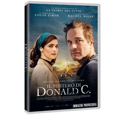 Il Mistero di Donald C. - DVD Rental
