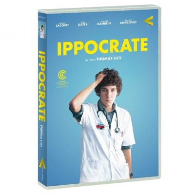 Ippocrate - DVD Rental