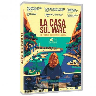 La Casa Sul Mare - DVD Rental