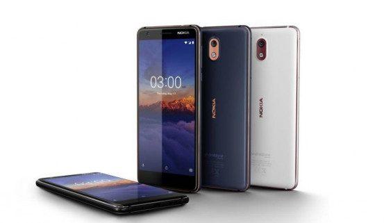 Finalmente in Italia il nuovo Nokia 3.1: prezzo contenuto per uno smartphone di qualità
