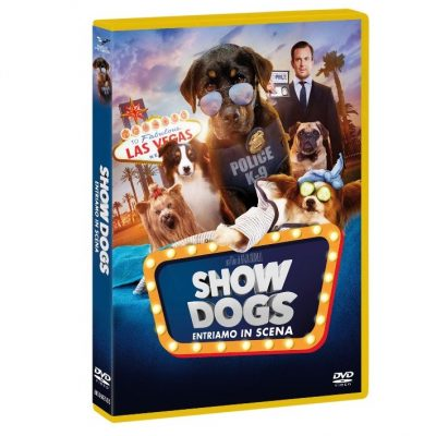 Show Dogs - DVD Rental