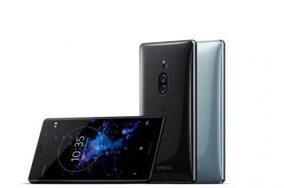 Il nuovo Smartphone SONY XZ2 PREMIUM: Dual camera per riprendere e riprodurre video in 4K HDR