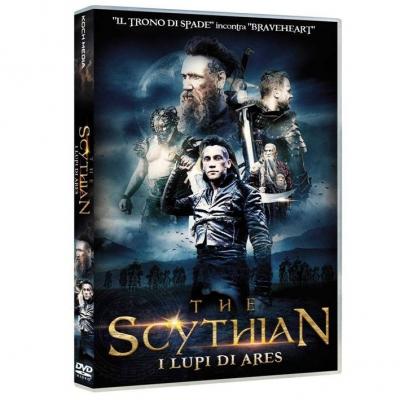 The Scythian - I Lupi di Ares - DVD Rental