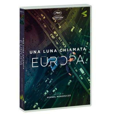 Una Luna Chiamata Europa - DVD Rental
