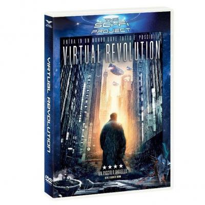 Virtual Revolution - DVD Rental