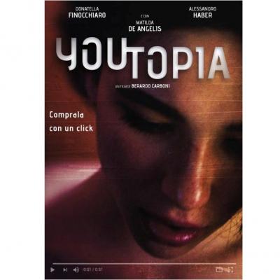 Youtopia - DVD Rental