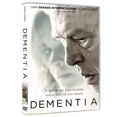 Dementia - DVD Rental