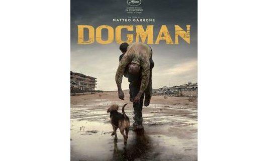 Dogman di Matteo Garrone finalmente disponibile in DVD e Blu-ray!