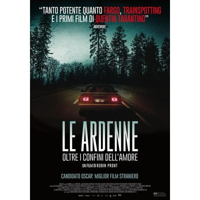Le Ardenne
