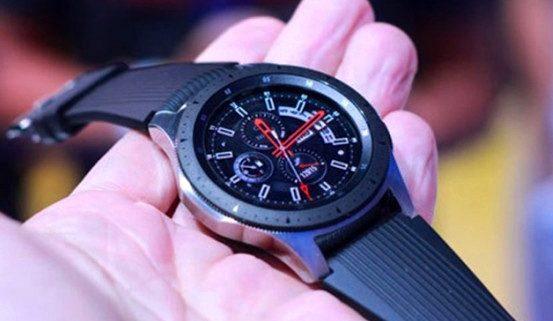 Presentato da Samsung il nuovo Galaxy Watch con autonomia fino ad una settimana