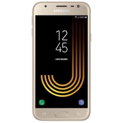 SAMSUNG Galaxy J3 2017 Gold SM-J330 16GB, LTE, RAM 2GB (Copia)