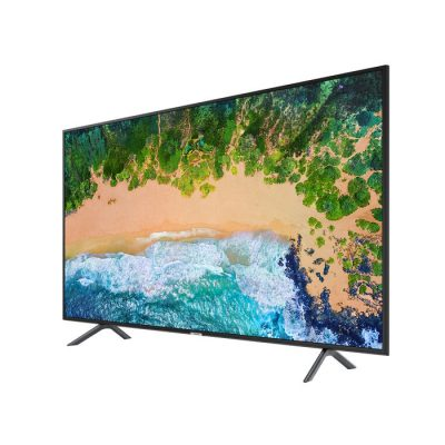 "Samsung UE40NU7190 40"" Smart TV 4K Ultra HD"